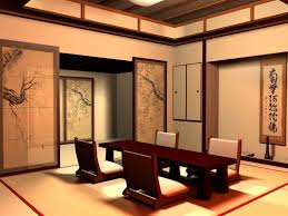 Asian Style Furniture For A Calm Interior