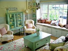Cottage Furniture And Country Style Home Design