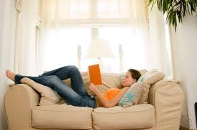 How To Find A Couch That Reduces Stress
