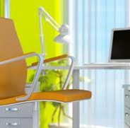 Reducing Stress In Your Home Office